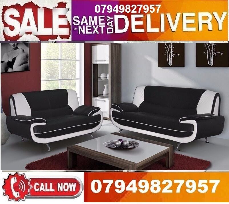 Italiaan 3 A nd 2 SEATER SOFA available In REDin Ilford, LondonGumtree - plz call us 07903198072Aavailable In Cream/Brown The chrome finish on the legs for that extrglamour very comfortable and will look high good In any home. DIMENSIONS 3 Seater W 192cm; H 85cm; D 90cm 2 Seater W 164cm; H 85cm; D 90cm Colours available...