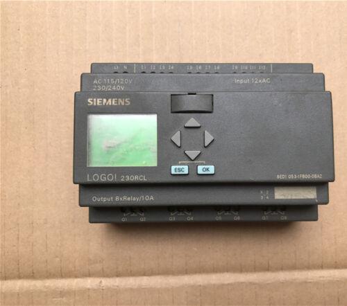 1pcs Used SIEMENS PLC Module 6ED1 053-1FB00-0BA2 Tested