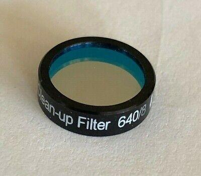 Semrock Idex Maxdiode 640nm Laser Diode Clean-up Filter Ld01-6408-12.5 Brandnew