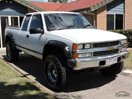 Chevrolet for sale in australia gumtree cars chevrolet silverado fandeluxe Image collections