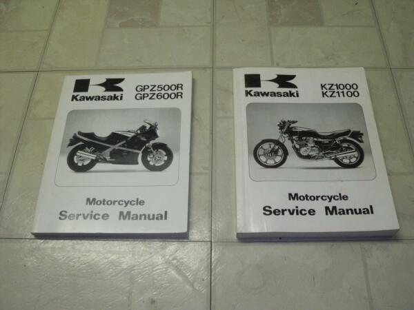 1986 Kawasaki Other