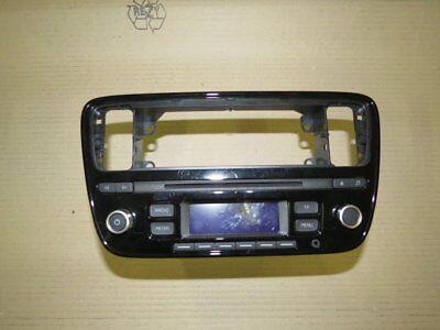 Original VW Up 1SRadio CD defekt A20902 1s0035156