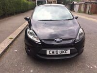 Ford Fiesta 1.25 Edge 5dr Beautiful Running Car
