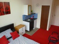 STUDIO FOR £90PW