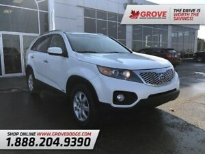 2012 Kia Sorento LX| Cloth| AWD| Remote Start| Seats 7