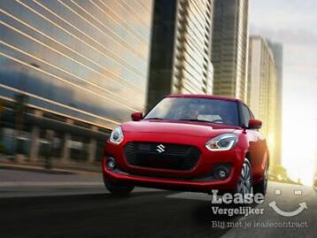 Private Lease | Suzuki Swift