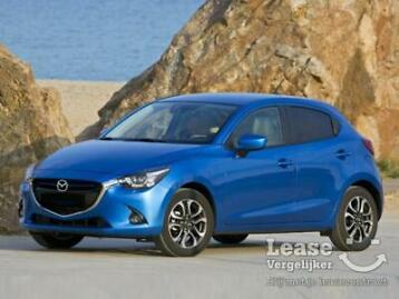 Private Lease | Mazda 2