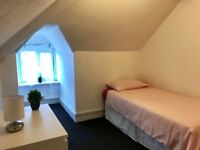REDUCED Loft rooms in Wednesbury town centre, EXCELLENT LOCATION less then 20 Mins drive to B'Ham
