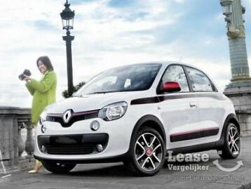 Private Lease | Renault Twingo
