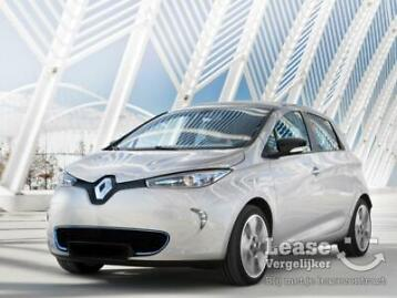 Private Lease | Renault Zoe