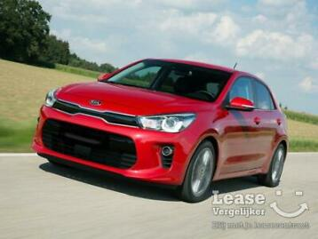 Private Lease | Kia Rio
