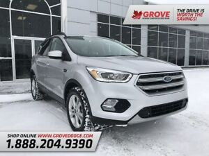 2017 Ford Escape SE| AWD| Leather| Low KM