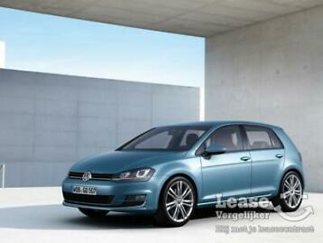 Private Lease | Volkswagen Golf