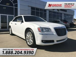 2011 Chrysler 300 300C| Leather| Sunroof| Remote Start| AWD