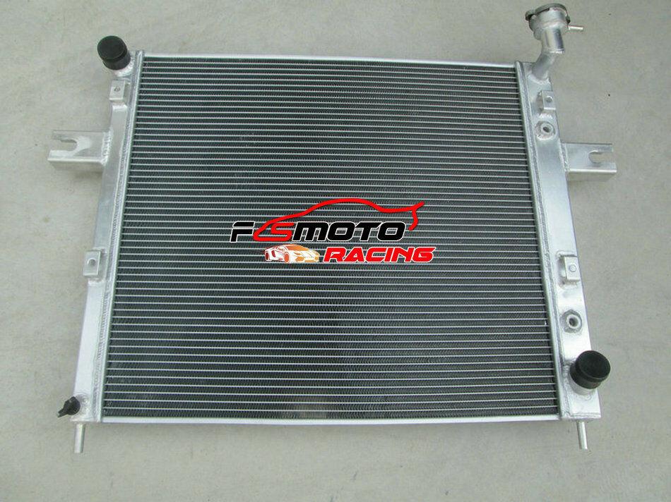 Fan for JEEP GRAND CHEROKEE WJ//WG 4.7L V8 1999-2000 99 00 Aluminum Shroud