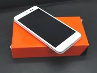 WILEYFOX SWIFT Smart Phone - 16GB - DUAL SIM - WHITE