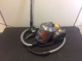 FREE DELIVERY VAX BAGLESS CYLINDER VACUUM CLEANERS HOOVERS