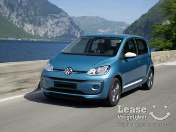 Private Lease | Volkswagen up!