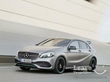 Private Lease | Mercedes A-klasse