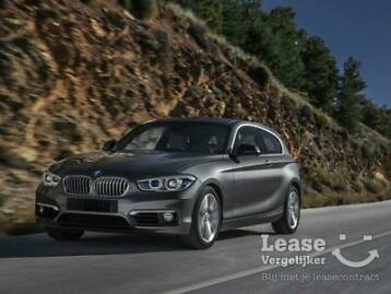 Private Lease | BMW 1-serie