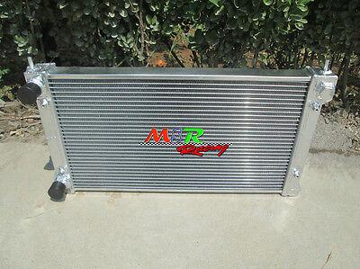 all AL radiator for VW GOLF GTI JETTA GLI SCIROCCO RABBIT CABRIOLET 8V 16V 80 92