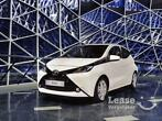 Private Lease | Toyota Aygo