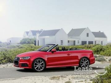 Private Lease | Audi A3 cabriolet