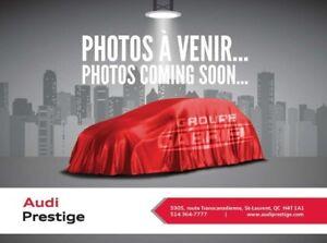 2016 Audi TT COUPE QUATTRO