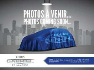 2016 Lexus RX AWD Base + Camera de recul + Siege chuaffants + vo