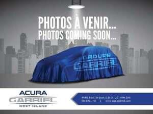 2017 Acura MDX SH-AWD NAVIGATION CUIR+TOIT+NAVI+BLUETOOTH+CAMERA