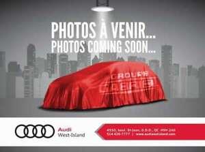2018 Audi A4 2.0T KOMFORT QUATTRO//CONVENIENCE PACK