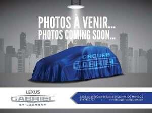 2016 Lexus RX *Luxury Pkg* Premium Leather seats, 10-way Front P