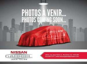 2015 Nissan Rogue SL+AWD + MAGS + TOIT PANORAMIQUE + NAVIGATION&