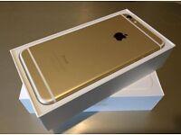 Apple iPhone 6 64gb on EE/ virgin/ t-mobile/orange