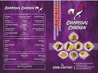 leaflets / menus / business cards design and printing- special discount for new businesses