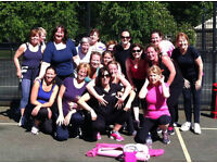 Babes on the Run - Ladies Only Bootcamps Bookham/Leatherhead