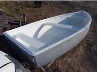 8FT Fibreglass Boat / Tender