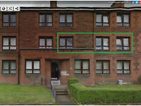 Looking to swap my 3 bedroom council flat in Glasgow for 1/2 bedroom flat/house in Edinburgh