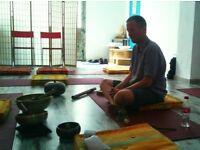 Sound Healing/Sound Journeys