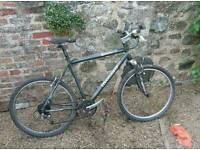 Kinesis Maxlight Mountain Bike
