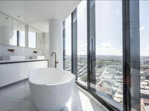 Penthouse Master Bedroom w/Ensuite for Rent
