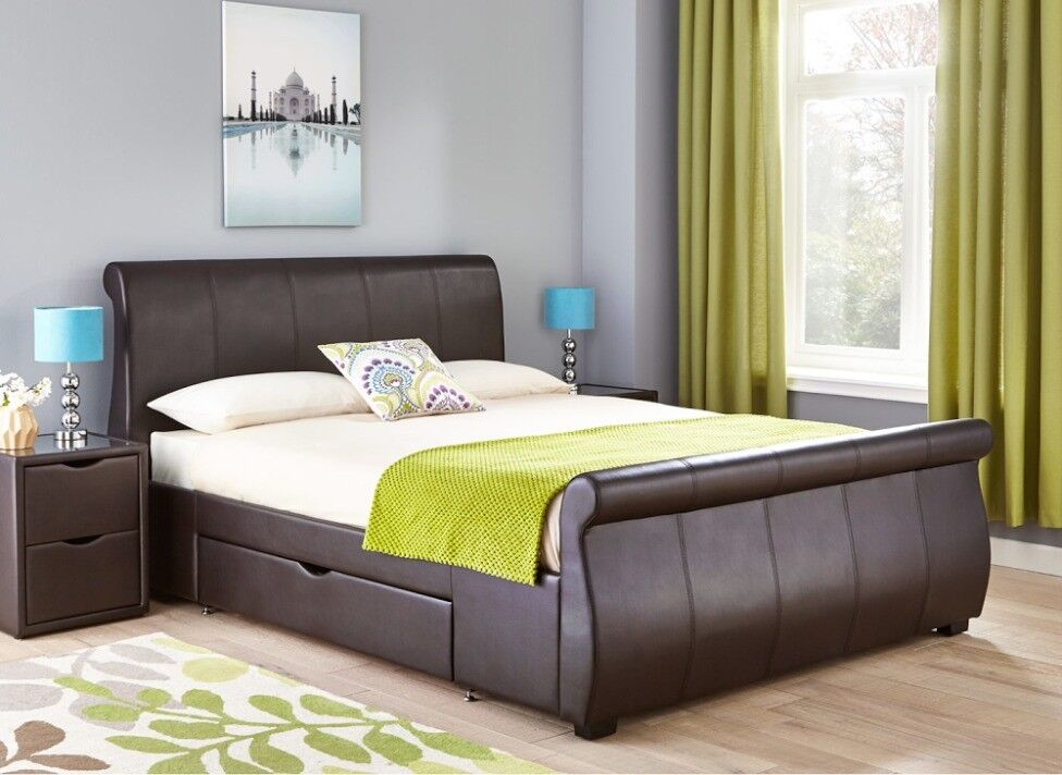 King size Dreams bed frame