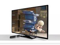 *FREE DELIVERY = BEAUTIFUL 32 HITACHI (32HYT46U) TV LED = LIKE NEW STYLISH TELEVISION FREEVIEW