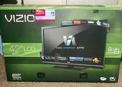 Vizio VR1 Remote for VA26L VA22L VA220E VA19L L42 L37 L32 GV47L GV46L GV42L VU32