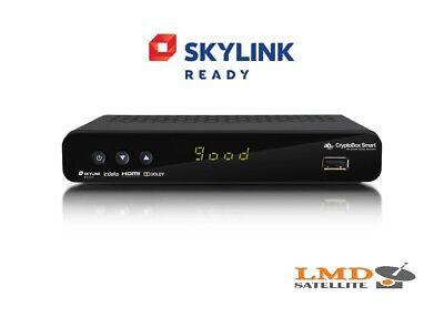 ***  NEW  *** AB CryptoBox Smart IRDETO Skylink Ready v1.5 Full HD 1080i USB EPG