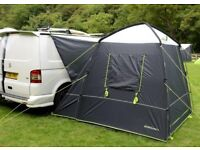 Outdoor Revolution Outhouse Handi XL for motorhome