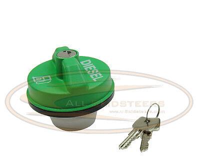 Bobcat Locking Diesel Fuel Cap 751 753 763 773 7753 853 863 873 883 963 Skid Key