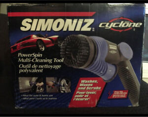 All in One Car Cleaning Tool