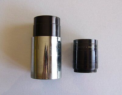 40656 Vintage SOMTAR 5 f 2.8 PROJECTION LENS By SOMCO USA - $29.99