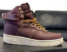 AIR force one supreme work boot 2010 DS Concord Canada Bay Area Preview